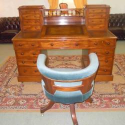 meuble manucure de voyage en citronnier d 39 poque charles x. Black Bedroom Furniture Sets. Home Design Ideas
