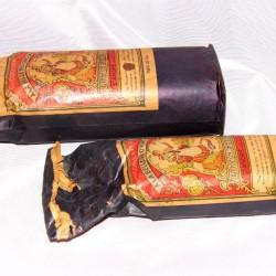 paquets de chicorée à la belle provinciale louis flinois épicerie vintage