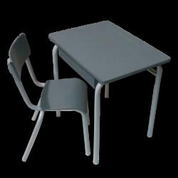 bureau d'écolier - maternelle - bureau d'école