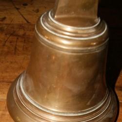 cloche bronze1