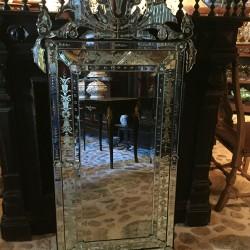 Miroir de Venise XXe
