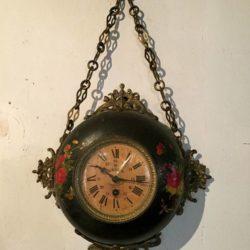 Horloge dite Boulangère