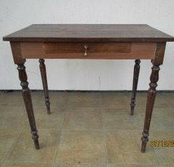 table console louis XVI