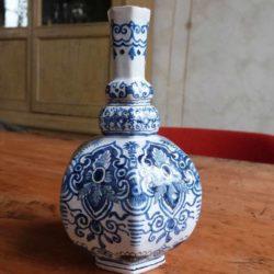 Vase Delf XVIIIème