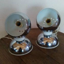 lampes veilleuses orientables