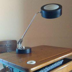 lampe de bureau à balancier Jumo