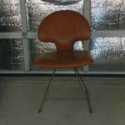 Chaise, dans le gout de Arne Jacobsen, années 1960