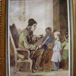 Maitre Ecole 1841 v1