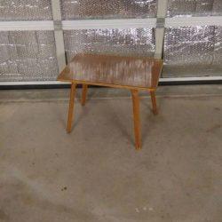 meuble d'appoint dans le style d'Alvar Aalto,années 1960
