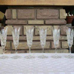 cristal ancien