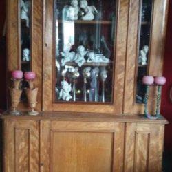 armoire anglaise