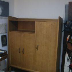 armoire 1970