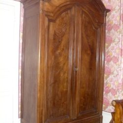 Armoire Empire 1