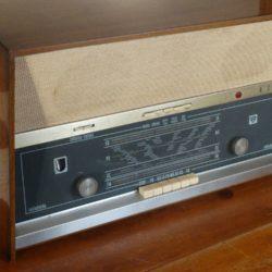 radio tsf tubes
