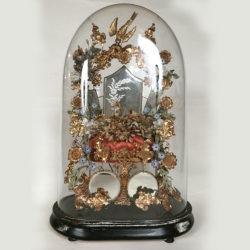 Grand globe de mariée, Napoleon III