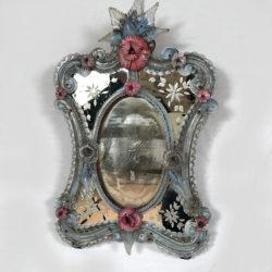miroir de venise