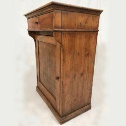meuble de rangement ancien