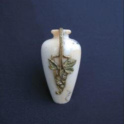 Vase soliflore Art Nouveau