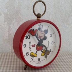 Réveil Mickey Mouse BRADLEY