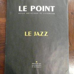 Le Jazz 1952