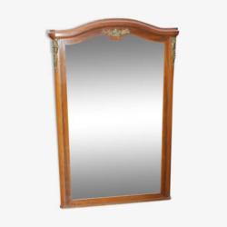 miroir-grand-modele-tres-bel-etat-napoleon-3-biseaute-parures-louis-15-bronze_original